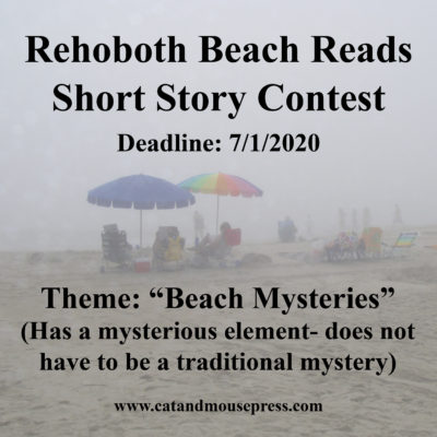 beach reads contest