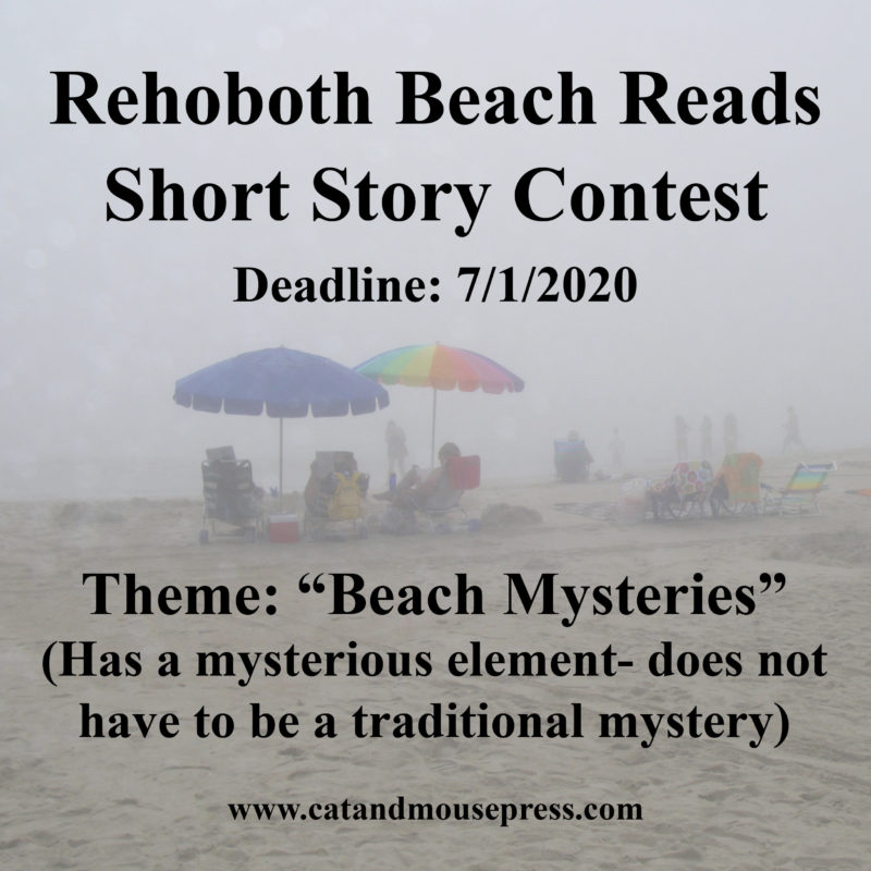 beach reads contest