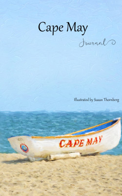 Cover of Cape May journal