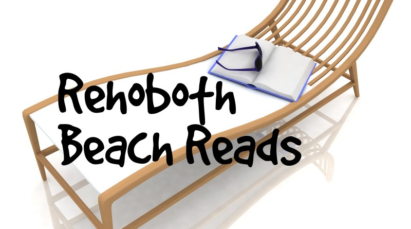 Rehoboth Beach Reads Short Story Contest