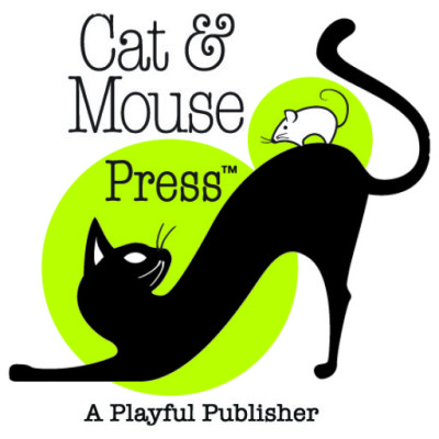 Award winning publisher Cat & Mousse Press
