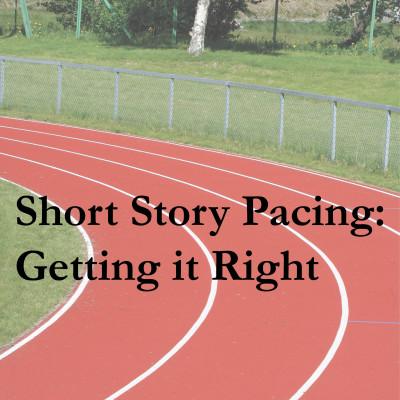 Short Story Pacing 4