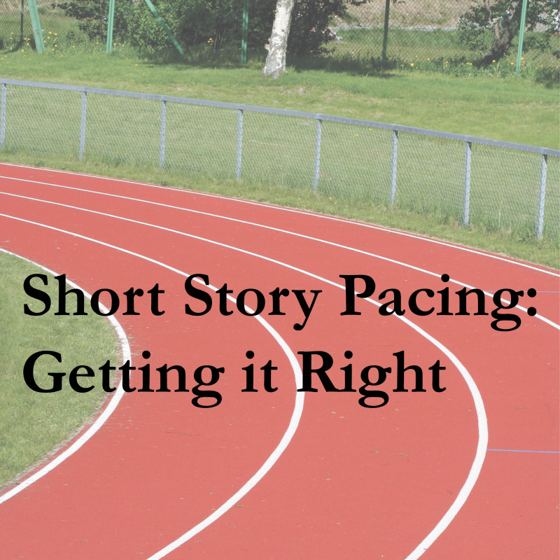 Pacing in fiction