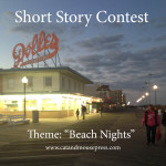 Short Story Contest Now Open