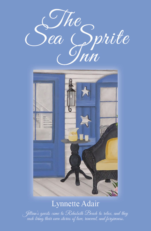 Sea Sprite Inn book cover