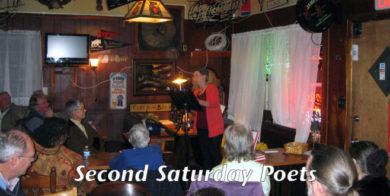 2nd Saturday Poets