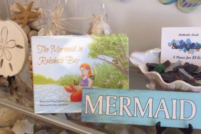 Mermaid display