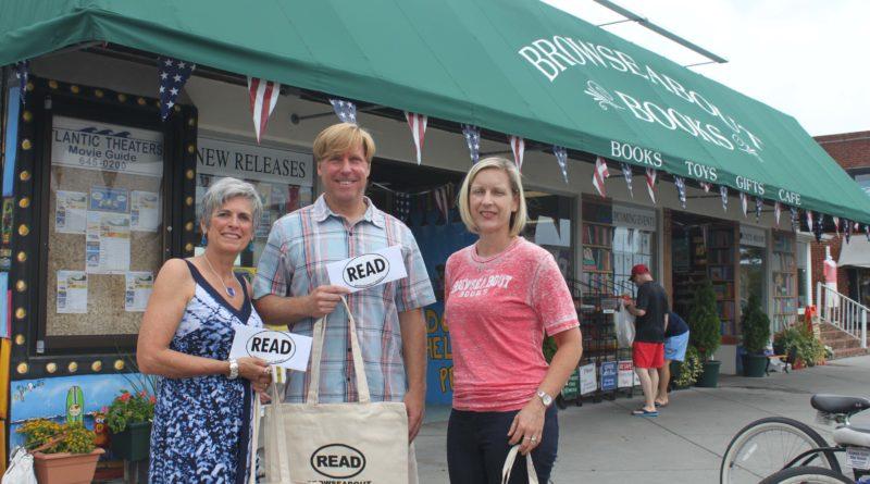 Rehoboth Beach Reads winners