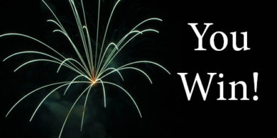 Winning writing contests
