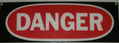 Danger with writing contests