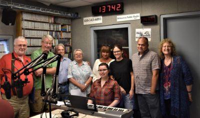Beach Nights radio show