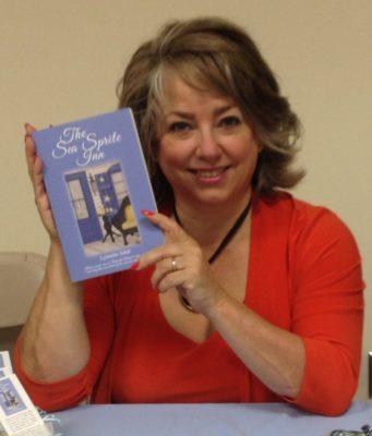 Sea Sprite Inn author