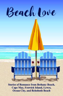 Beach Love book
