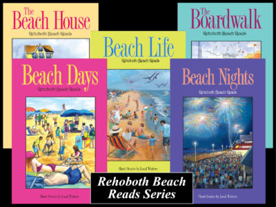 Rehoboth Beach Reads series