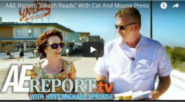 TV spot for Cat & Mouse Press