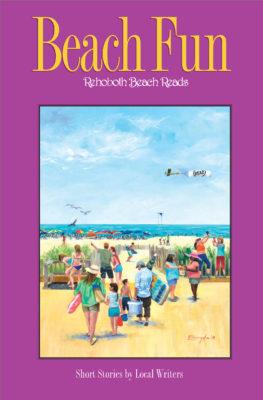 Beach Fun beach reads