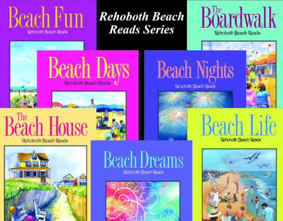 Rehoboth anthology